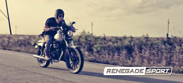UM Renegade Sport